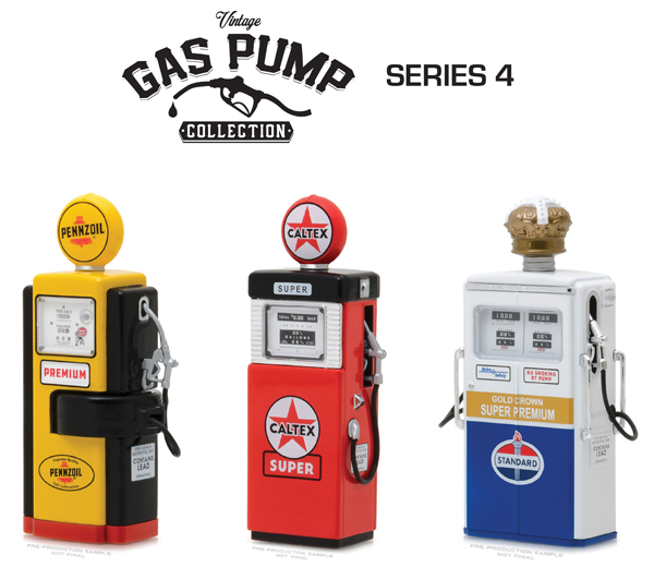 gassmaler for 4 gasser med pumpe