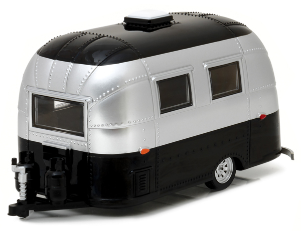 18226 - Greenlight Diecast Airstream 16 Bambi Sport