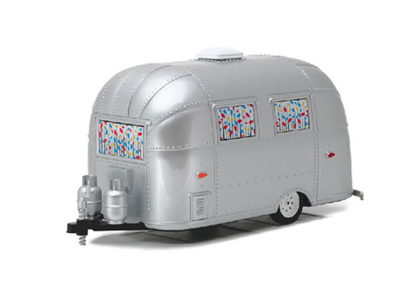 18410-B - Greenlight Airstream 16 Bambi
