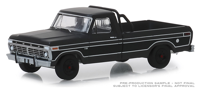 27990-D - Greenlight Diecast 1975 Ford