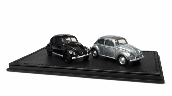29818 - Greenlight 1938 1953 Volkswagen Split Window Beetle