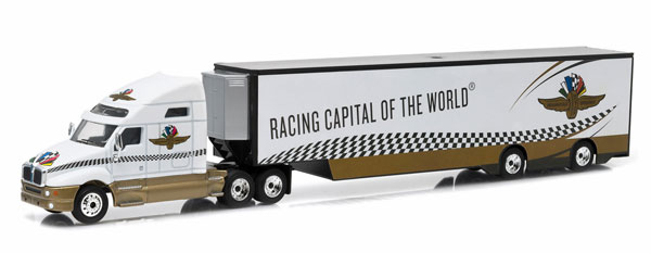 29826 - Greenlight Indianapolis Motor Speedway 2015 Kenworth T2000