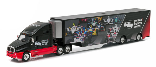 29852 - Greenlight Verizon IndyCar Series 2016 Kenworth T2000