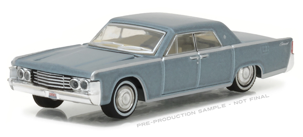 29895 - Greenlight 1965 Lincoln Continental