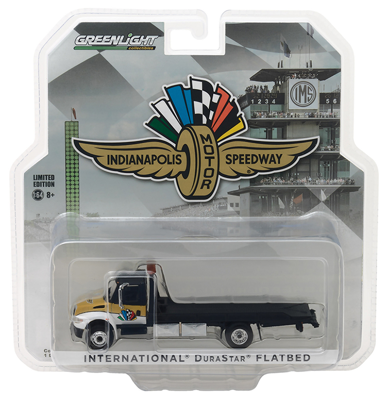 29905 - Greenlight Indianapolis Motor Speedway 2017 International Durastar