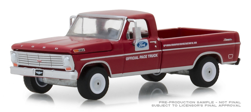 29978 - Greenlight Diecast 1968 Ford