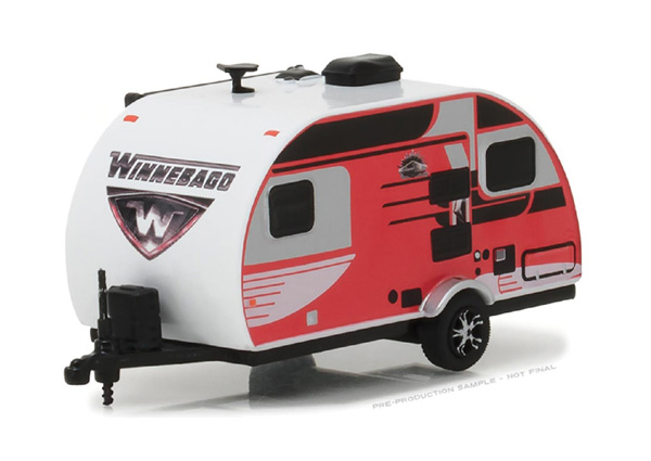 34030-D - Greenlight 2016 Winnebago Winnie Drop