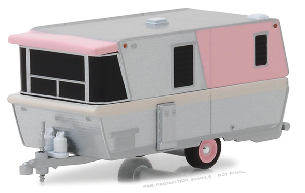 34050-C - Greenlight Diecast 1959 Holiday House