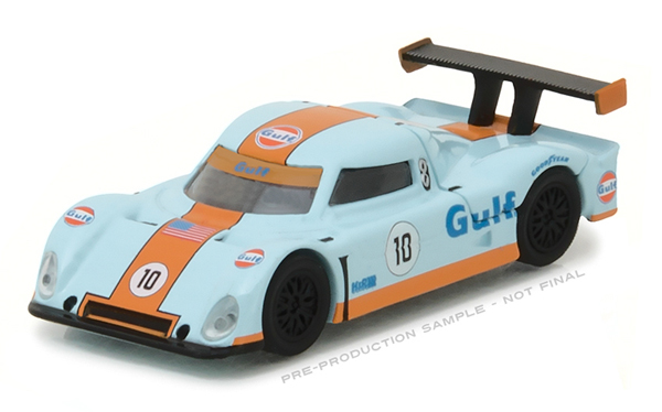 41030-F - Greenlight Gulf Oil Grand Am Daytona Prototype