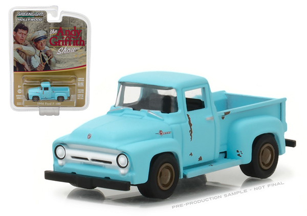 44770-E - Greenlight Goobers 1956 Ford