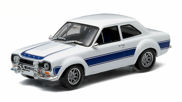86065 - Greenlight 1974 Ford Escort RS 2000 MKI