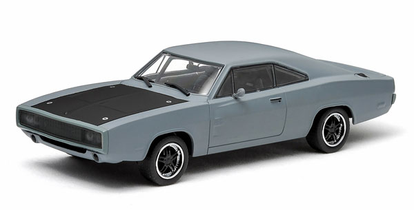 86217 - Greenlight Diecast 1970 Dodge Charger Fast and