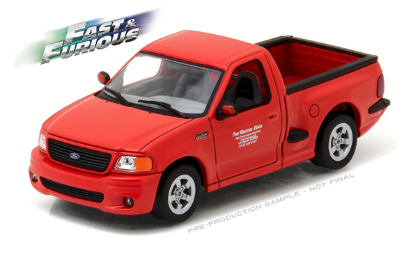 86235 - Greenlight Diecast 1999 Ford