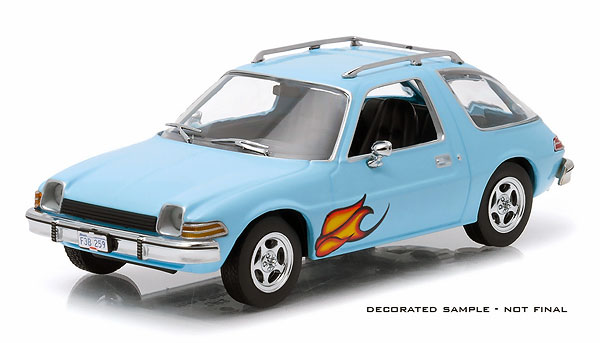 86306 - Greenlight 1977 AMC Pacer