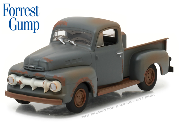 86514 - Greenlight Diecast 1951 Ford