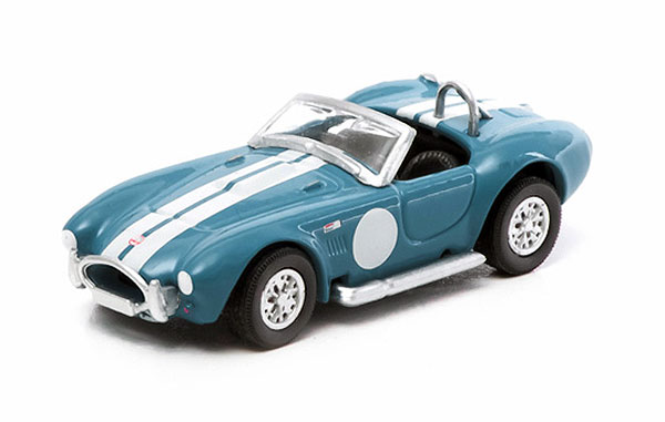 96080-B - Greenlight 1965 Shelby Cobra Motor World Series