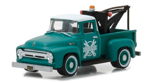 97020-A - Greenlight Diecast 1956 Ford