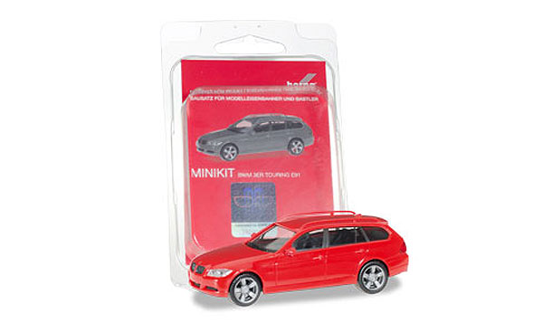 012881 - Herpa BMW 3 Series Touring