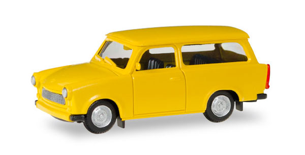 012942 - Herpa Trabant 601 Universal Minikit All or