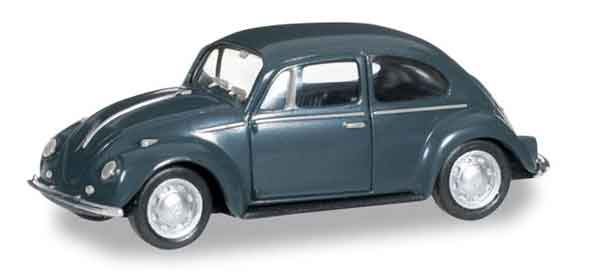 022364 - Herpa Model Volkswagen Kafer 1969 All or