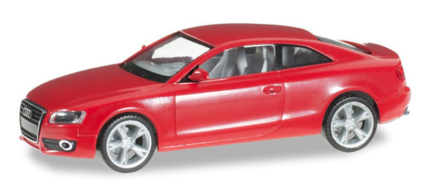 023772 - Herpa Audi A5 Coupe