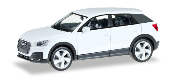 028677 - Herpa Audi Q2 All or
