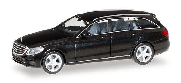 038395 - Herpa Model Mercedes Benz C Class Station Wagon