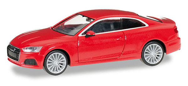 038669 - Herpa Audi A5 Coupe