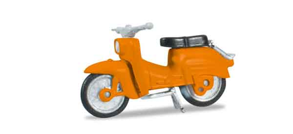 053138 - Herpa Simpson KR 51_1 Scooter All or
