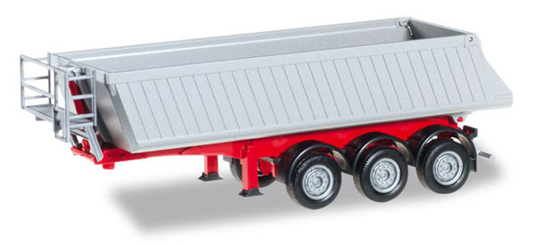 076549 - Herpa Schmitz Dump Trailer All or