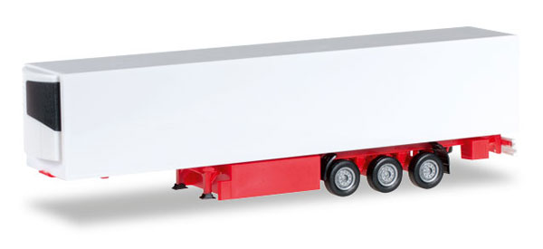 076746 - Herpa Krone Reefer Trailer All or