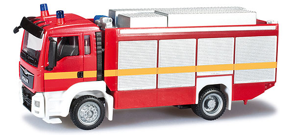 091077 - Herpa MAN TGS M Euro 6 Firefighter