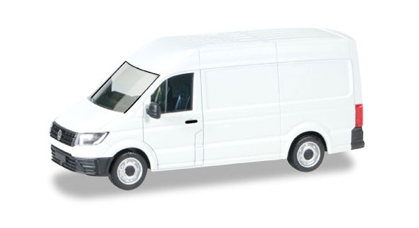 092982 - Herpa Volkswagen Crafter High Roof Van All