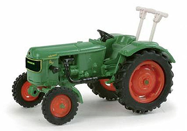 157001 - Herpa Model Deutz D 40 Tractor All or