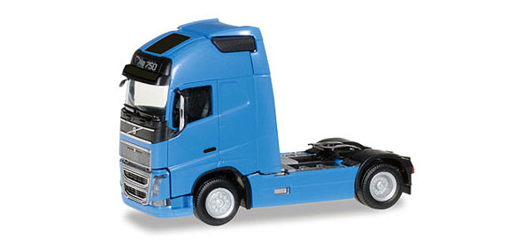303620BL - Herpa Volvo FH 16 GL Tractor