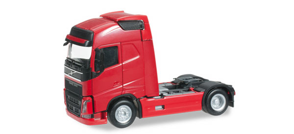 303767 - Herpa Model Volvo FH GL Cab Only
