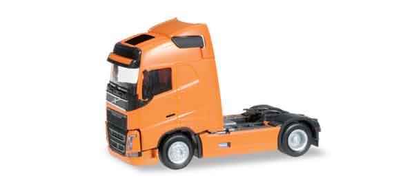 303768 - Herpa Volvo FH GL Cab Only