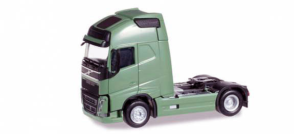 303972GR - Herpa Volvo FH GL XL Tractor