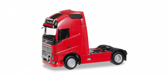 304047R - Herpa Volvo FH 16 GL Tractor