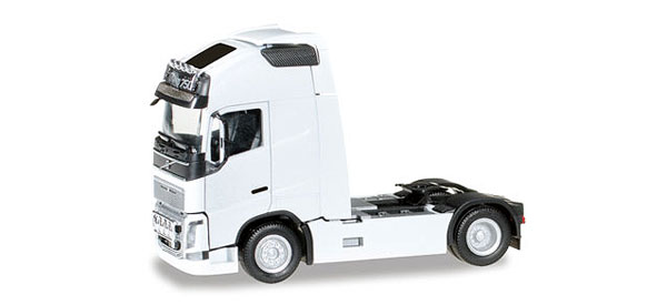 304047WT - Herpa Model Volvo FH 16 GL Tractor