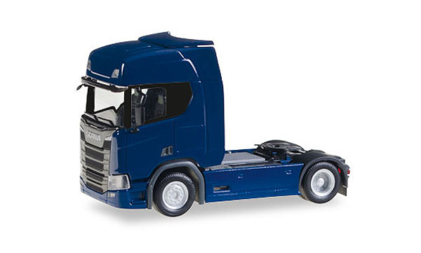 307109 - Herpa Model Scania CR 20 HD