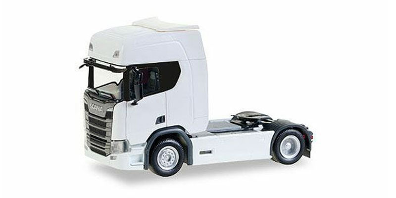 307185 - Herpa Scania CR20 HD