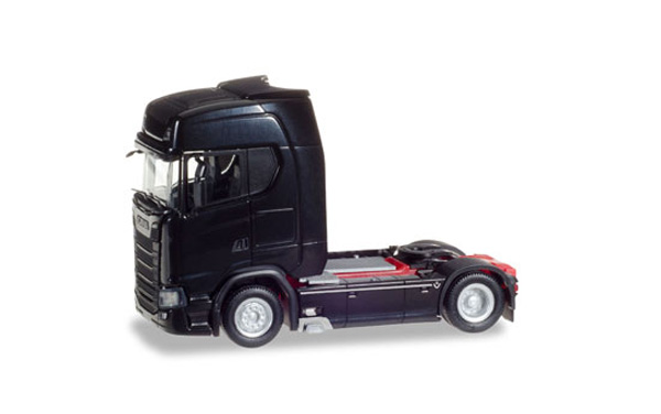 307468 - Herpa Model Scania CS 20 HD V8 Rigid