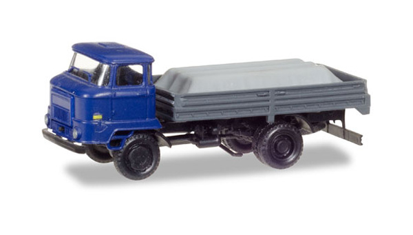 307628 - Herpa Model Flatbed Truck