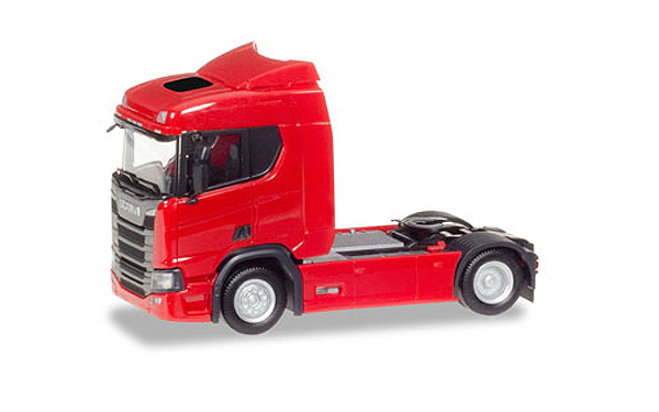 307659 - Herpa Scania CR 20 ND Rigid