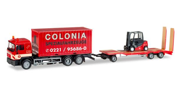 308182 - Herpa Colonia MAN