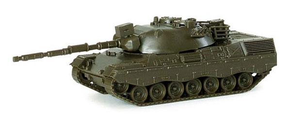740463 - Herpa Leopard 1A2 Tank All or