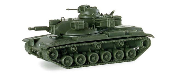 741125 - Herpa M60 A2 Tank All or