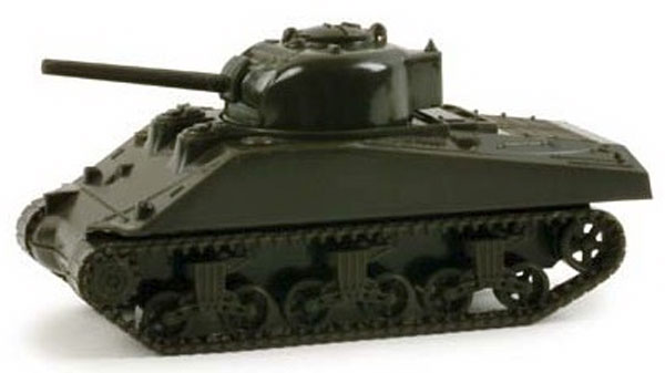 742320 - Herpa Sherman Tank 202 US Army All