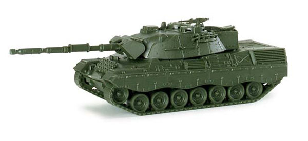 742337 - Herpa Leopard Tank 1A All or